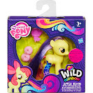 MLP Single Apple Bloom Brushable Pony
