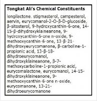 Natural Tongkat Ali