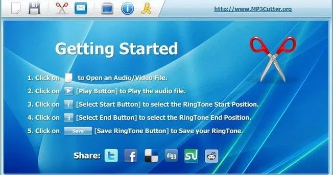 MP3 Cutter 4 3 0 Free Download + Portable Free For Pc - WINDOWS SOFT