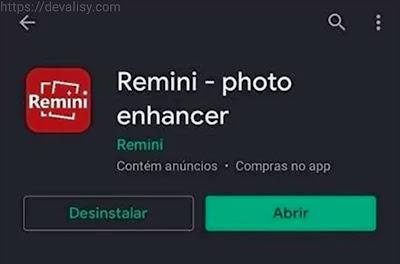 تحميل تطبيق remini لإعادة إحياء الصور المبكسلة وجعلها تبدو أفضل وأكثر وضوحًا بطريقة جنونية
