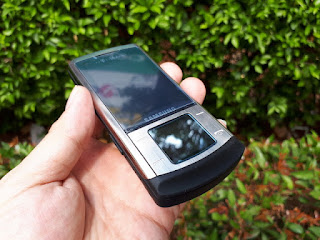 Samsung U900 Soul Jadul Seken Mulus Kolektor Item
