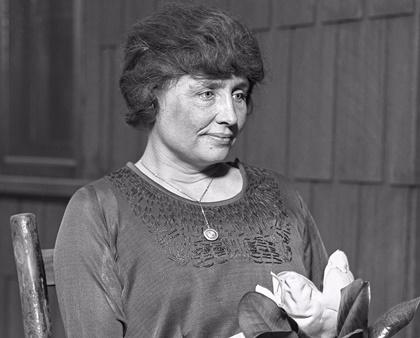 Helen Keller Biography, Age, Family, Parents, Husband, Children, Death, Facts & More