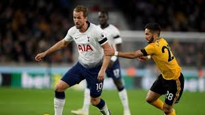 مشاهدة مباراة توتنهام وولفرهامبتون بث مباشر اليوم 15-12-2019 في الدوري الإنجليزي