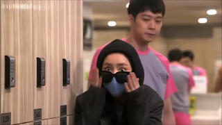 Jalan Cerita Drama Korea The Girl Who Sees Smells Komedi Romantis Dibalut Misteri Pembunuhan