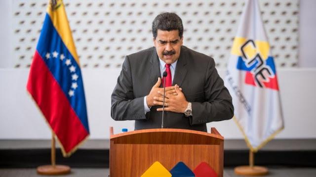 AMERICA: Diplomático venezolano nombrado por Maduro en Costa Rica salió del país centroamericano.