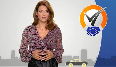 Καμπάνια Ενημέρωσης για την οδική ασφάλεια στο Open
