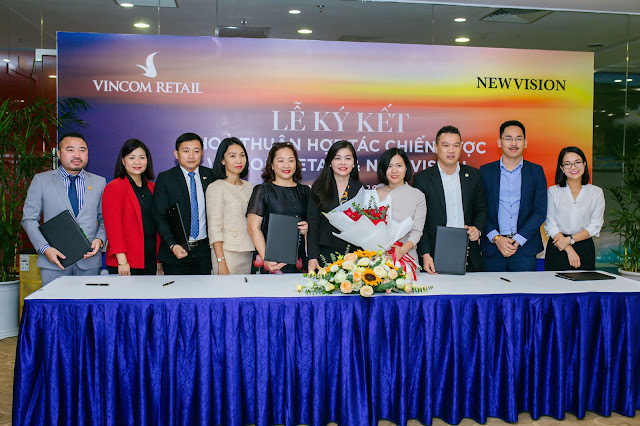 Grand World Phú Quốc bắt tay cùng Vincom Retail - Ảnh 3