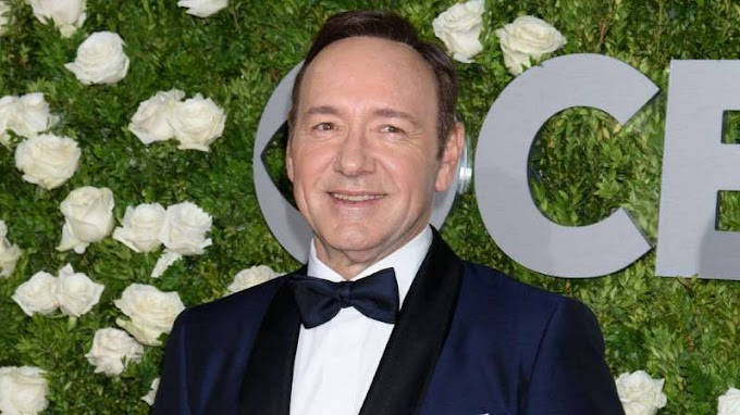 Kevin Spacey charged with sexual assault in Massachusetts
