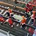 В Києві 20-річний зачепер потрапив під потяг: смерть була миттєвою - сайт Солом'янського району