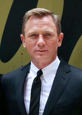 Daniel Craig James
