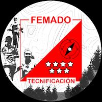 Entrenamientos para federados/as FEMADO en Peguerinos