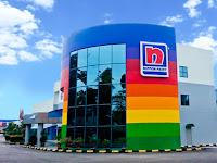 Info Lowongan Kerja Jakarta Utara PT Nipsea Paint and Chemicals (Nippon Paint) Terbaru