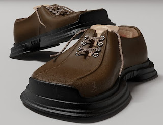 How To Avoid Leather Shoe Creases