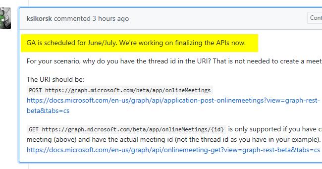 Matt Landis Windows PBX & UC Report: Microsoft Teams Calling