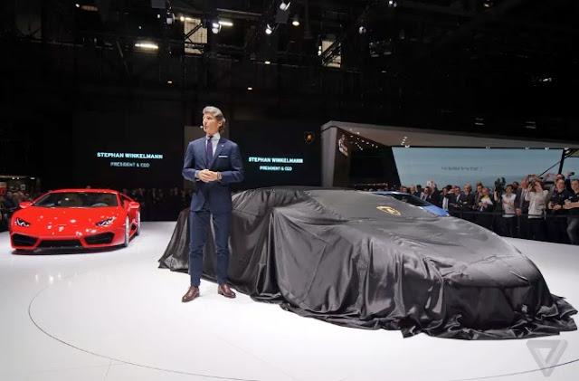 Lamborghini Ultra Centenario Dijual RM7.75 Juta
