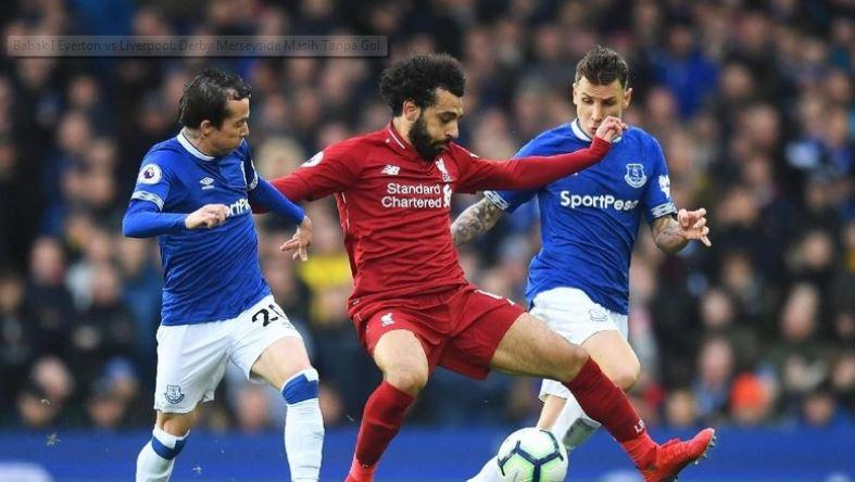 Mourinho: Liverpool Kelewat Sering Kehilangan Momentum