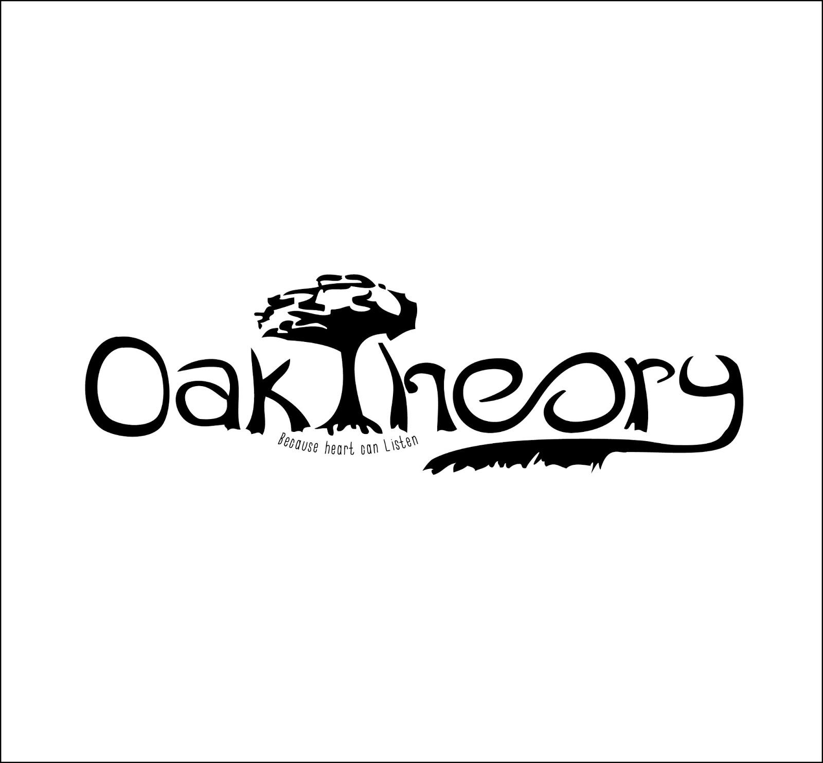 Jurnal Kehidupan Oaktheory