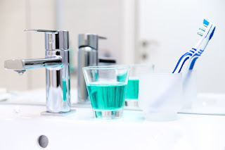 mouthwashes from your valencia dentist