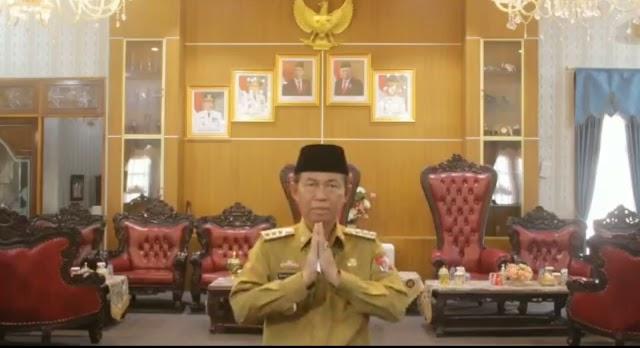 Wakili Masyarakat, Bupati dan Ketua DPRD Lampung Utara Apresiasi KinerjaPolres Lampung Utara Tindak Tegas Pelaku 3C