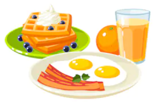 Eat Healthy Breakfast | Life Solution