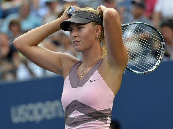 Maria Sharapova Nike suspends $70m contract