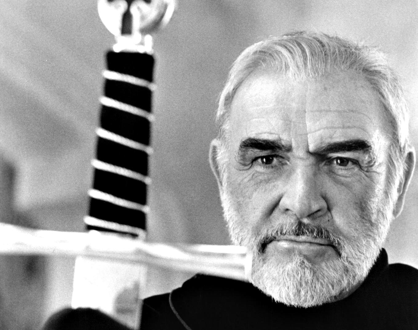 Sean Connery: adiós al rey