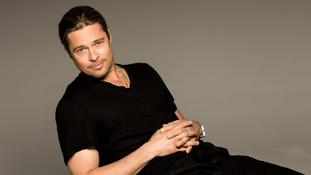 Brad Pitt Salary, Affairs, Spouse, Height, Weight, Age, & Other Secret Matters