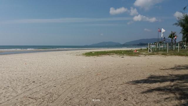 Pantai Balok