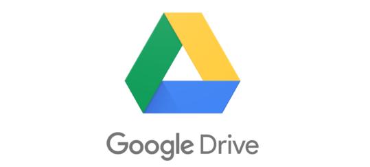 Memori Hp selalu penuh, Coba Gunakan Penyimpanan Google Drive