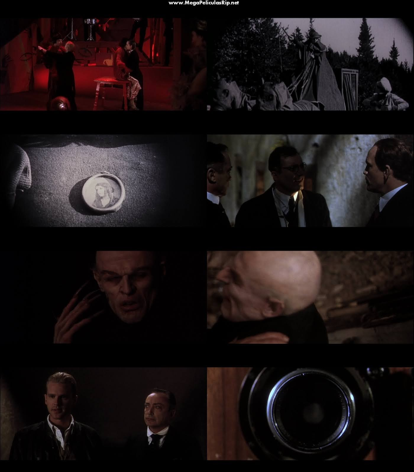 La Sombra Del Vampiro 1080p