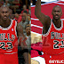 Michael Jordan Cyberface and Body Model V2.0 By YKWL [FOR 2K20]