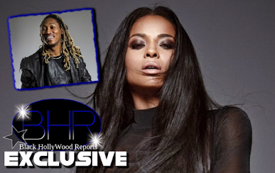 R&B Singer Ciara Hits Rapper Future With A $15 Million Dollar Lawsuit !!