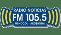 Radio Noticias Mendoza 102.5 FM