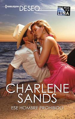 Charlene Sands - Ese Hombre Prohibido