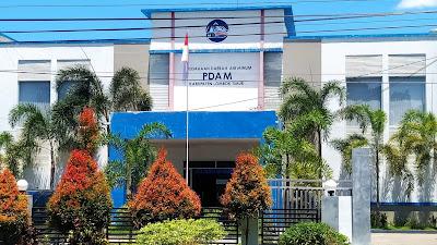 Pelajaran Dari PDAM Lombok Timur, Sebuah Perpektif Menuju Good Corporate Governance.