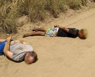 Em Alagoinha, homens são presos por assalto em sítio e crimes contra o patrimônio público