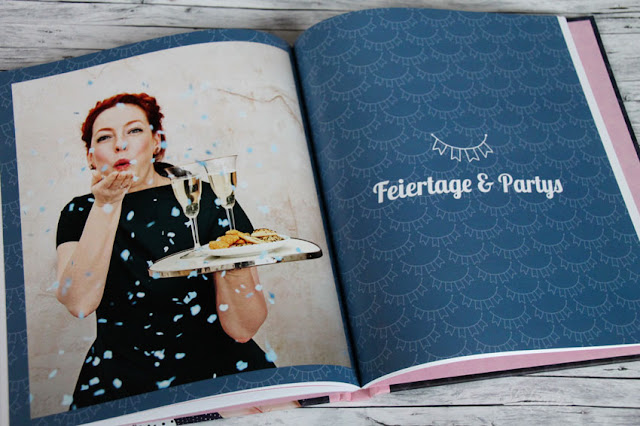 """Sweet & Easy - Enie backt: Rezepte zum Fest """"Feiertage & Partys"""" mit Foto von Enie"""