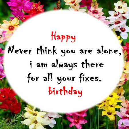 The Best Happy Birthday Messages Sms