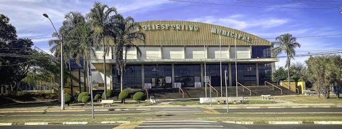 Providências sobre abandono de ginásio do João Aranha são cobradas na Câmara