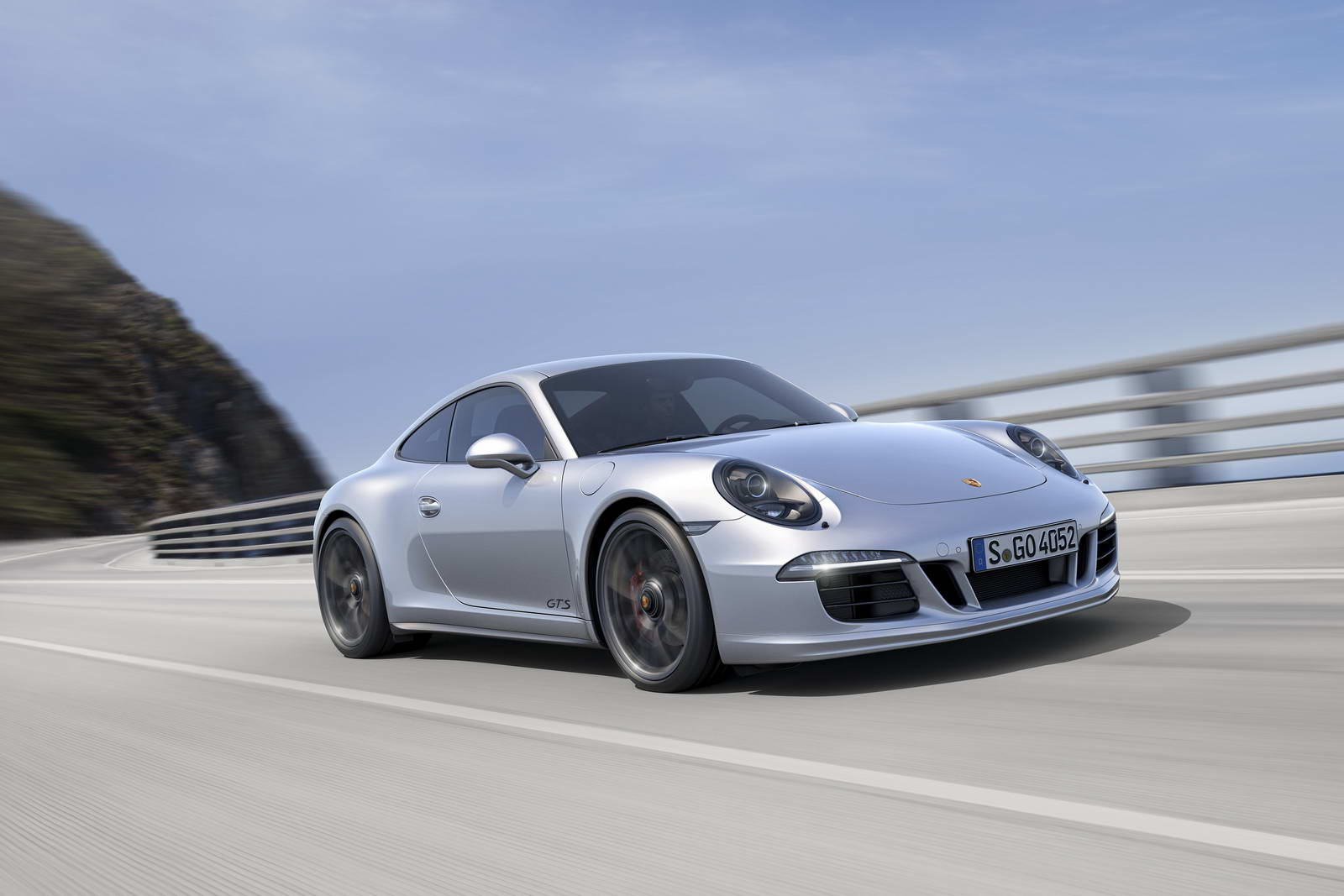 Confirmed 2017 Porsche 911 Gts Facelift Coming With 3 0