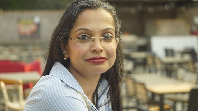 A MUST READ – Author Sudipta Mukherjee stirs you up - What would happen to the therapeutic magic of touch?