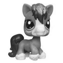 LPS Horse V2 Pets