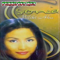 Sonia - Miliki Aku (1998) Album cover