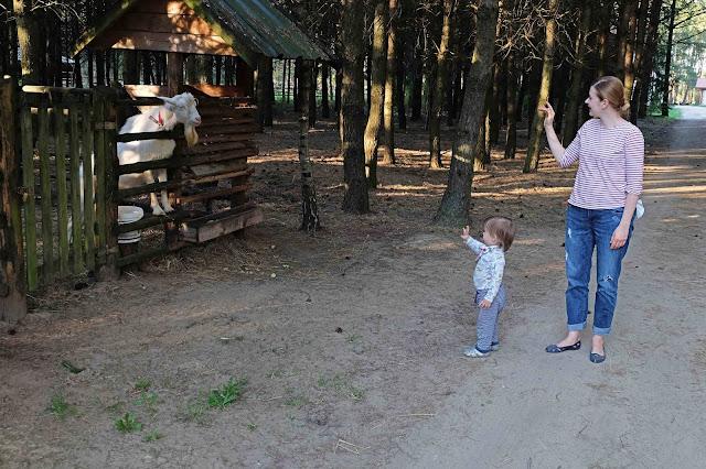 Zajazd Tusinek www.soclosesogood.pl