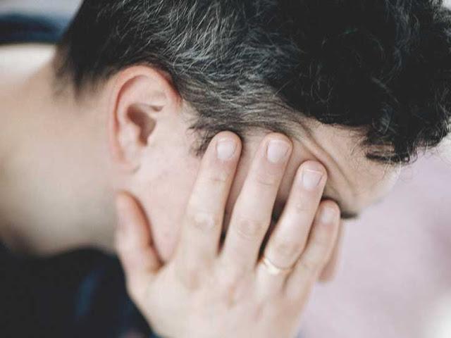 الألم المزمن,Chronic Pain, المعاناه من الألم المزمن
