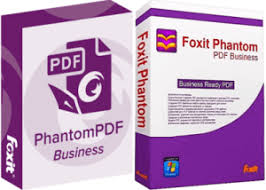 unduh software Foxit PhantomPDF Business free crack full patch