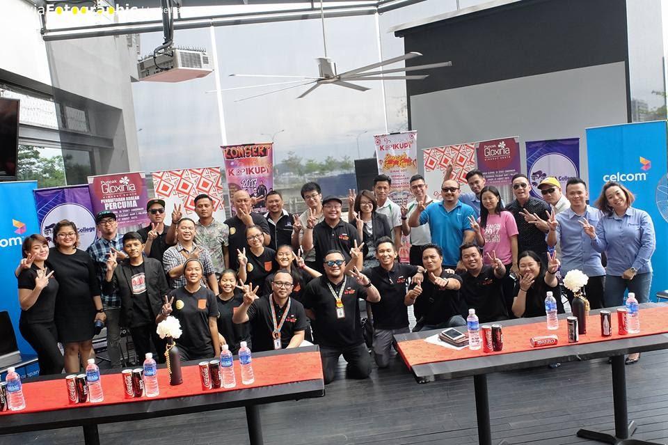 Sidang Media KupiKupiFM