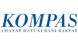 TARIF IKLAN KOMPAS 2018