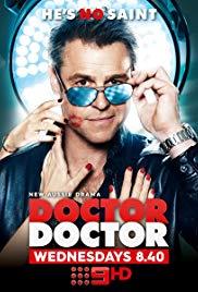 Doctor Doctor 4