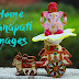 Home Ganapati Images - Ganapati Decoration Photos - Ganapati Decoration Ideas